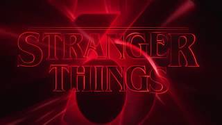 Stranger-Things-Season 3-Date Announcement  HD - #Netflix#