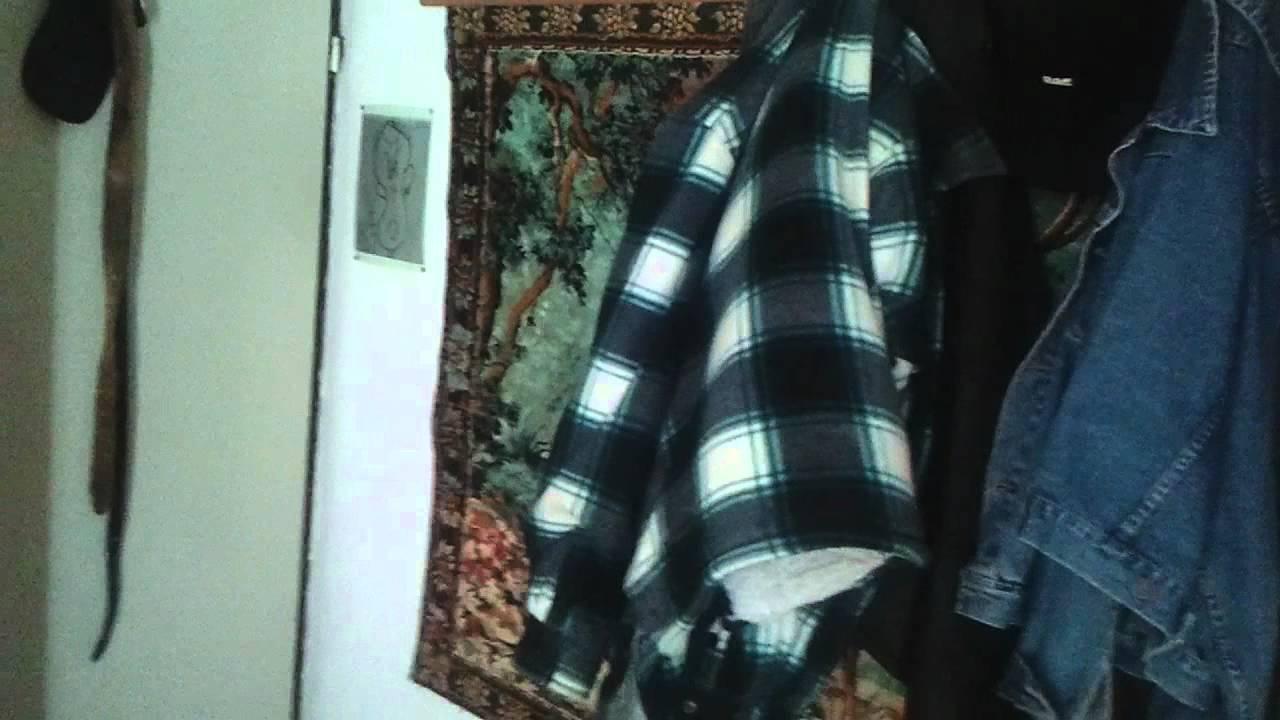 Schimmel muur slaapkamer - YouTube