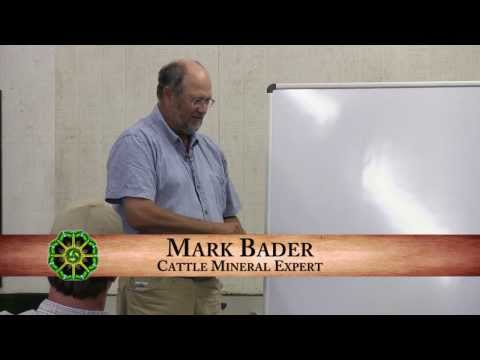 Sustainable Ranching, Day 2 Part 4