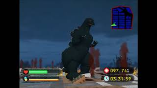 GojiFan93 Plays  Godzilla  Generations Part 9