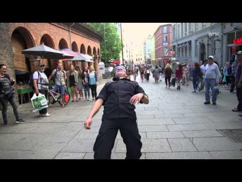 Karl Johan: Limbo time!