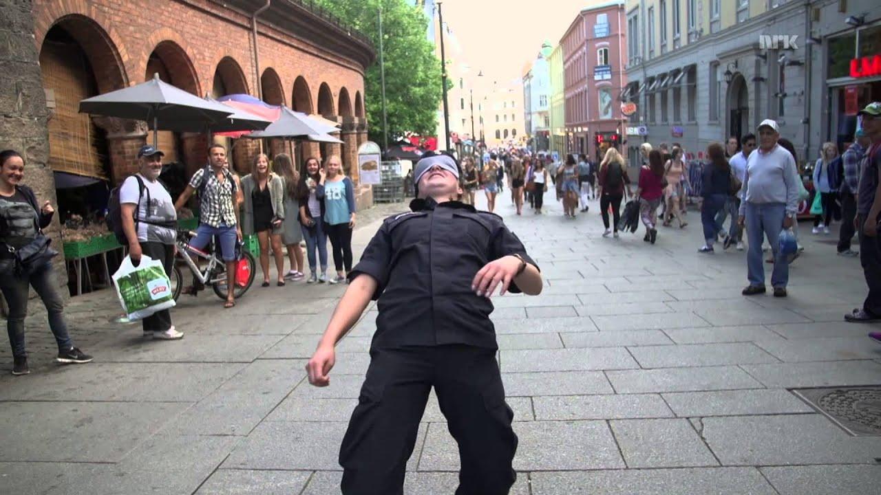 Karl Johan – Limbo time !