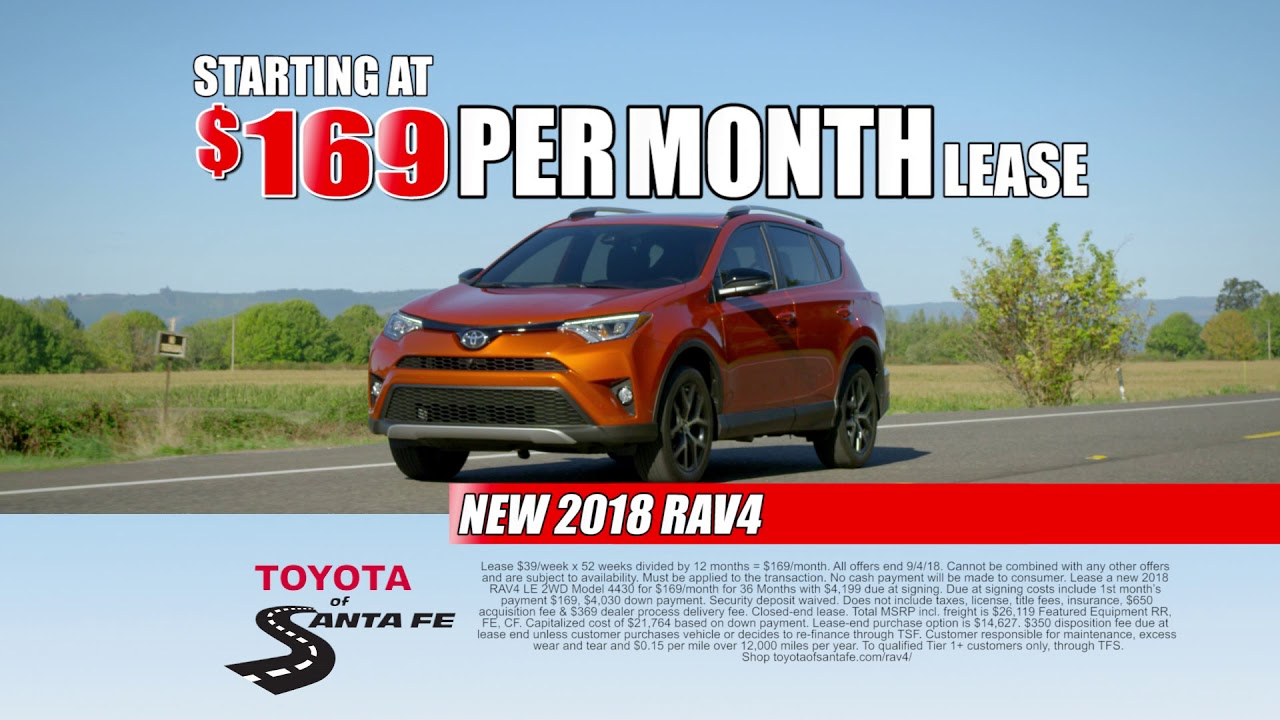 Final Days Of National Clearance Toyota Of Santa Fe | New Mexico Toyota  Dealer