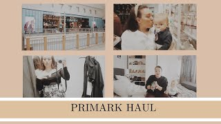 PRIMARK COME SHOPPING WITH ME | PRIMARK HAUL 2020 | Primark haul