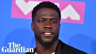 'I sincerely apologise': Kevin Hart steps down from hosting Oscars