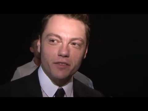 An Italian style interview with Tiziano Ferro