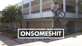 BMX - Dillon Lloyd