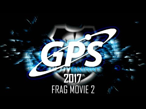 "CS:GO - Diego ""gps"" Pita - Frag Movie #2 2017"