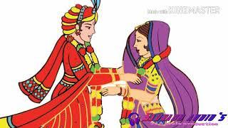 Hatho me leke phulo ka haar -Jaimala geet -by saurabh audio's