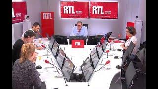 RTL Matin du 30 octobre 2019