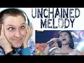 PAULINE AGUPITAN - UNCHAINED MELODY | REACTION