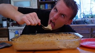 Best Mac N' Cheese Recipe Ever! | Cooking With Keith