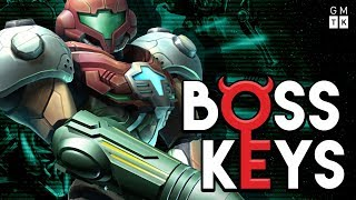 The World Design of Metroid Prime 3: Corruption | Boss Keys