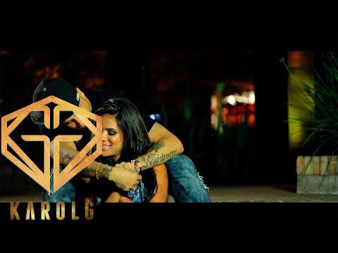 Karol G Ft Nicky Jam - Amor De Dos (Video Oficial)