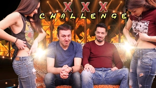 Αρχηγός - Guess The Body Part Challenge #Hayate #Internet4u