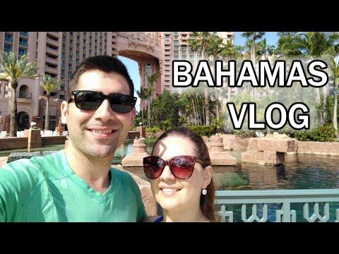 Bahamas - Atlantis + Riu Palace Paradise Island