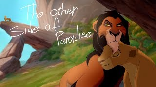 {The Other Side of Paradise} - Sarabi x Scar x Sarafina