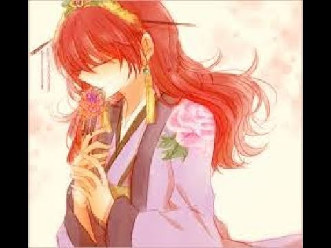 Yona of the dawn AMV