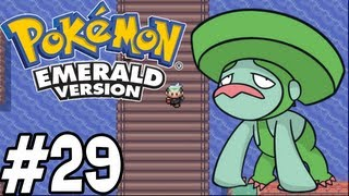 Pokemon Emerald - Episode 29: Abandoned Ship