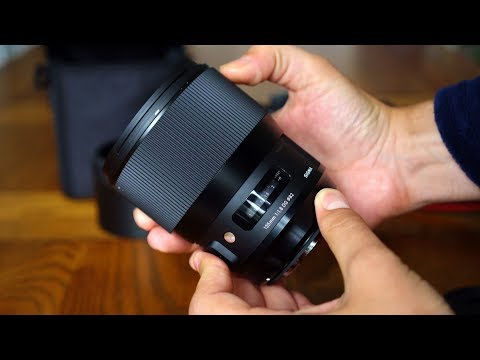 Sigma 135mm f/1.8 DG HSM 'Art' lens review with samples (Full-frame & APS-C)