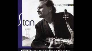 Stan Getz - Page two -