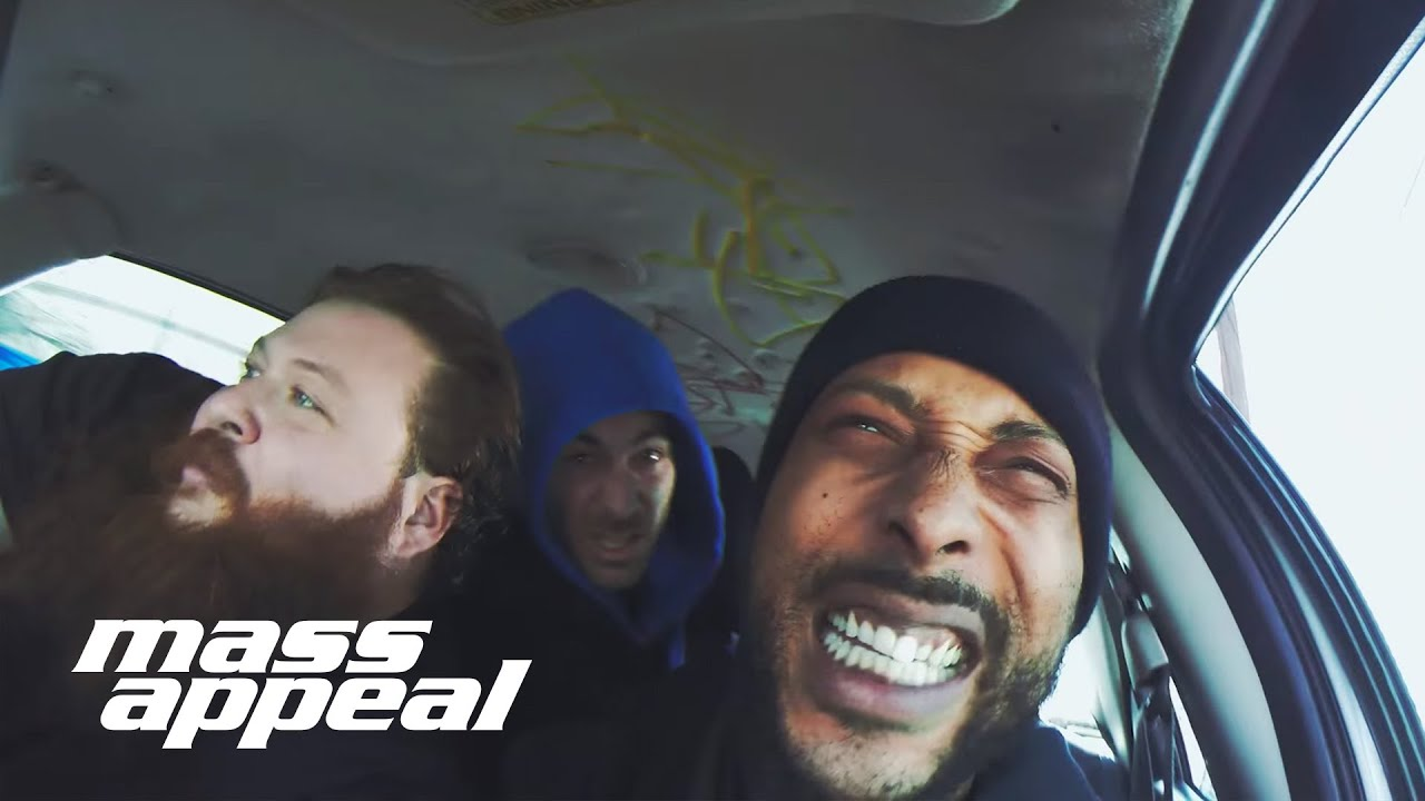 Driving gloves youtube - Action Bronson Driving Gloves Official Video