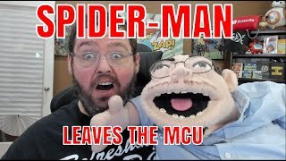 Francis and Boogie RANTS! Spiderman Leaves The Marvel Cinematic Universe because of SONY.