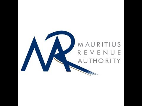 Mauritius Revenue Authority- Individual Income Tax Filing Season 2017