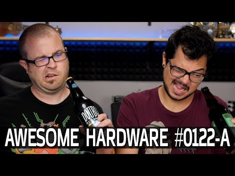 Awesome Hardware #0122-A: GTX 1070 Ti!!! Coffee Lake Controversy, PUBG Copycat?