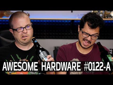 Awesome Hardware #0122-A: GTX 1070 Ti!!! Coffee Lake Controversy, PUBG Copycat?