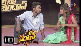 Patas | Bavana & Express Hari  Performance | 8th November 2017 | ETV Plus