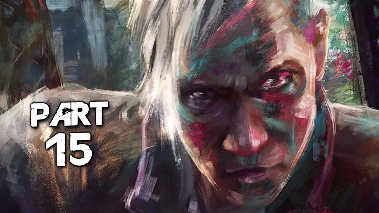 Far Cry 4 Walkthrough Gameplay Part 15 Lost Confused