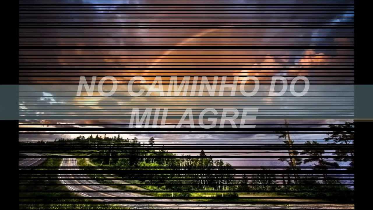 DAVI NO DVD CAMINHO MILAGRE DO GRATIS SACER BAIXAR