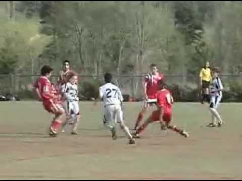 Moses vs East Paulding Middle School