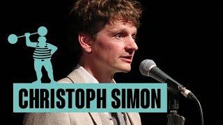 Christoph Simon – Heirate keinen Deutschen