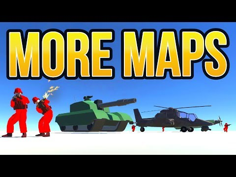 RAVENFIELD NEW CUSTOM MAPS | STEAM BETA 7/EA2