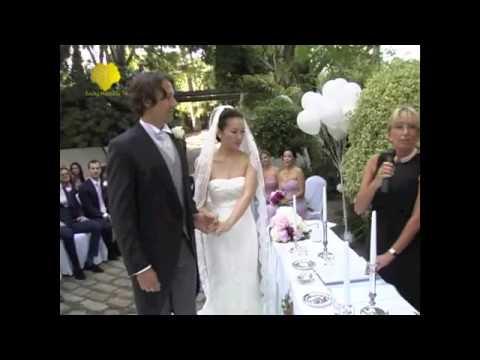 Saeko's Wedding Part 2  The Ceremony
