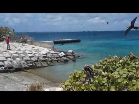 North Island, Johnston Atoll