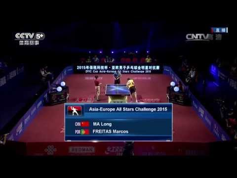 2015 ASIA Vs EUROPE (Day1/m3) MA Long-  FREITAS Marcos [HD1080p] [Full Match/Chinese]