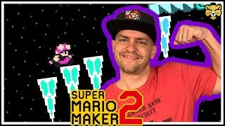 Download Super Mario Maker 2: The Troll Levels Begin! MP3