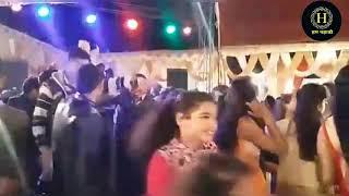 Garhwali Dj Dance || Dj Song || मजेदार नाच 💃|Hum Pahadi