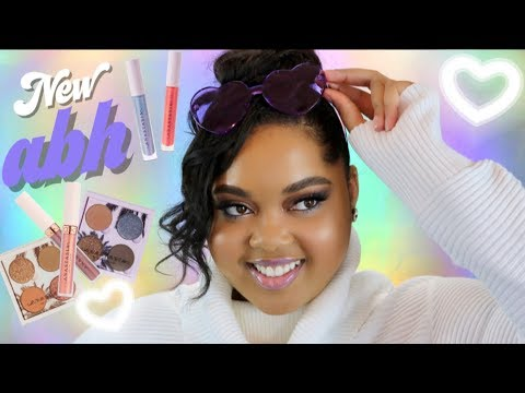 ABH Daytime & Sunset 'The Collection' Overview + 2 Tutorials