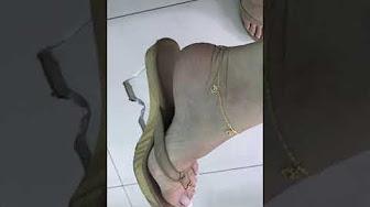 Feet kayla jane Kayla Jane's