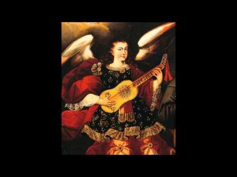 In hoc mundo - Bolivian Baroque
