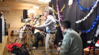 2011年12月25日 ラポコンクリスマスコンサート.