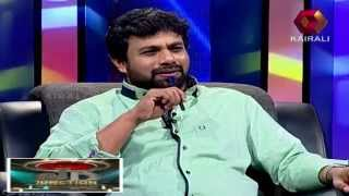 Harisree Ashokan enacts a deleted scene from the movie