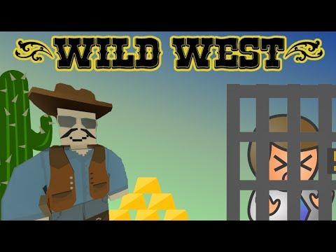 UNTURNED 3.0: ITS HIGH NOON! (Wild West & Cowboy Trolling)