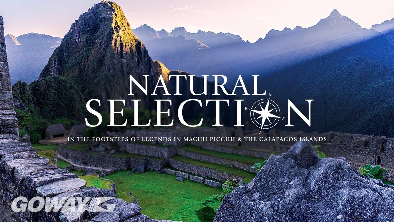 Introducing the Natural Selection Journey of a Lifetime | Goway Travel