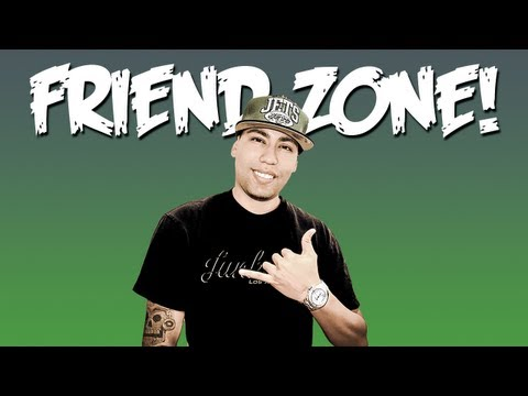 Breaking out of the FRIEND ZONE!!