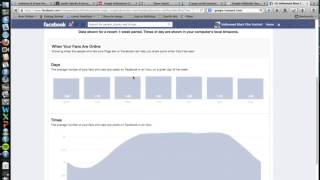 best time to post on facebook with new fb insights